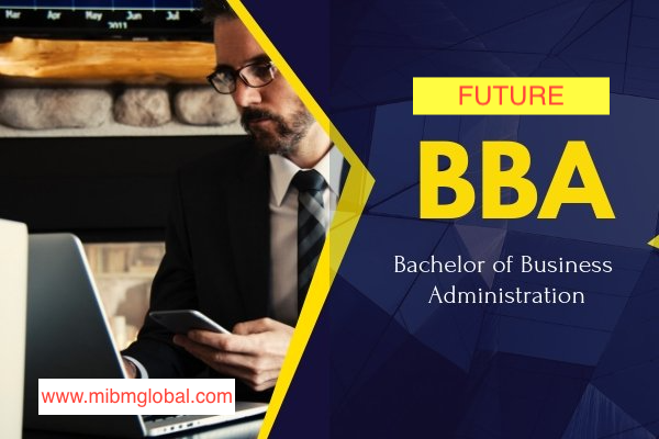 Future BBA Courses