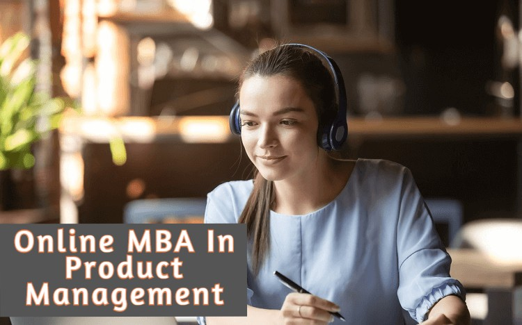 MBA in Product Management