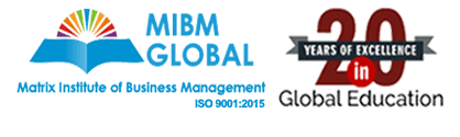 Mibm Global Logo